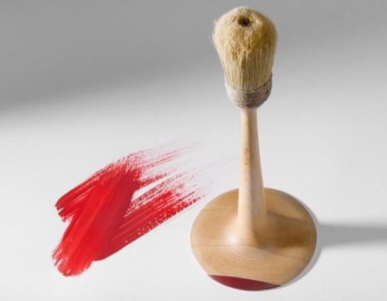 la evolución de la pintura
